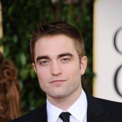 Kristen Stewart é passado! Robert Pattinson foi visto com filha de Sean Penn