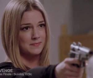 """Emily (Emily VanCamp) chegou no momento que tanto sonhou em """"Revenge""""!"""