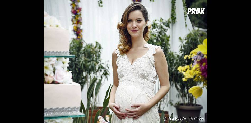 "Israel (Kayky Brito) e Bia (Raquel Fabbri) ficam juntos no casamento de Laura (Nathalia Dill) em ""Alto Astral"""