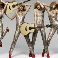 """Taylor Swift revela que não acredita em felizes para sempre: """"Não acontece na vida real"""""""