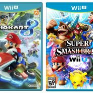 """Games """"Super Smash Bros."""" e """"Mario Kart 8"""", da Nintendo, ganham novas DLCs em breve!"""