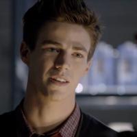 """""""Arrow"""": Saem as primeiras cenas do Flash na série do Arqueiro Verde!"""
