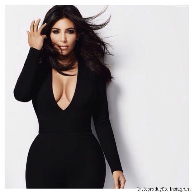 O Purebreak analisa o visual de Kim Kardashian, que acaba de lançar uma linha de roupas exclusiva no Brasil!