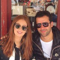 Marina Ruy Barbosa nega término de namoro com Caio Nabuco e posta foto com o amado em Paris!