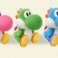 """Fofura do dia: Nintendo anuncia novos Amiibos do game """"Yoshi's Wolly World"""""""