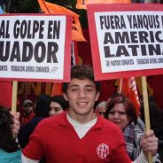 Intercâmbio: Igor Barbosa fala sobre a experiência de estudar e morar em Buenos Aires, na Argentina