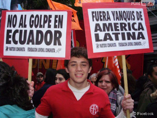 O estudante Igor Barbosa conta ao Purebreak sobre seu intercâmbio em Buenos Aires, na Argentina