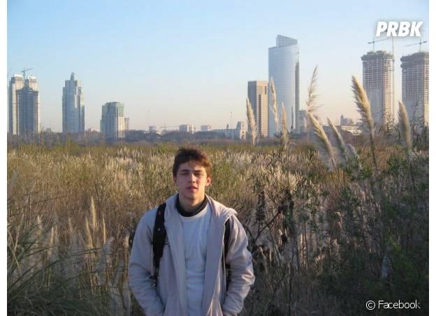 O estudante Igor Barbosa morou em Buenos Aires, na Argentina, e adquiriu muitas experiências