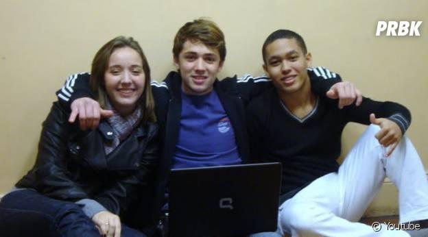 Igor Barbosa fez várias amizades e até arrumou uma namorada ao fazer intercâmbio em Buenos Aires, na Argentina