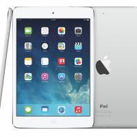 No Brasil: iPad Air chega ao país com preços a partir de R$ 1.749