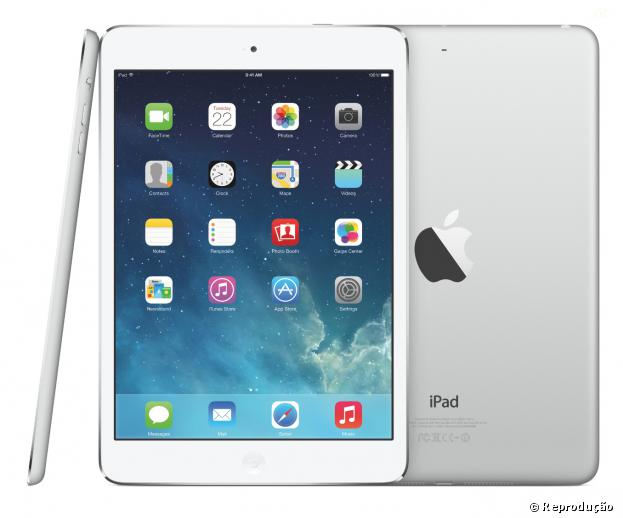 iPad Air é o novo iPad da Apple e não agradou Steve Wozniak