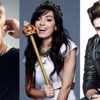 Justin Bieber, Anitta e Luan Santana lideram lista de vídeos mais vistos por brasileiros no Youtube