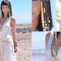 """Novela """"Os Dez Mandamentos"""": veja como usar a moda egípcia no dia a dia, com dicas do elenco!"""