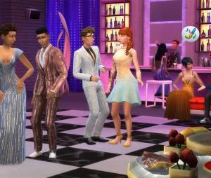 "O pacote de objetos ""Festa Luxuosa"", para ""The Sims 4"", vai custar R$ 19,90"