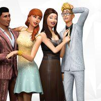 """Game """"The Sims 4"""" lança nova coleção de objetos: """"Festa Luxuosa"""". Veja trailer!"""