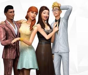 """""""The Sims 4"""" ganha novo pacote de objetos """"Festa Luxuosa"""" nesta terça-feira (19)"""