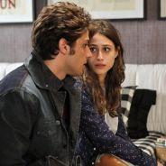 "Novela ""Babilônia"": Rafael (Chay Suede) pergunta se Laís ""quer tentar"" reatar namoro"