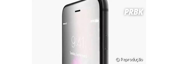 O iPhone 6s/7 terá o mesmo tamanho do iPhone 6 (4,7 polegadas) e iPhone 6 Plus (5,5) polegadas