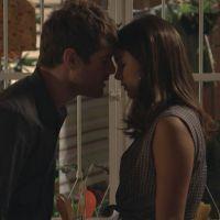 """Te contei? Em """"I Love Paraisópolis"""", Mari (Bruna Marquezine) vê Benjamin e Margot se beijando!"""