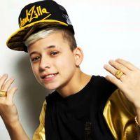 MC Pedrinho, de 13 anos, é proibido de fazer shows no Brasil pela Justiça de São Paulo!