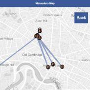 Extensão do Google Chrome utiliza informações do Facebook para identificar a localização dos amigos