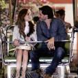 "Em ""Amor à Vida"", Thales (Ricardo Tozzi) levará Natasha (Sophia Abrahão) para jantar!"