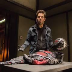 """De """"Homem-Formiga"""": novo comercial divulgado mostra um lado mais sério da trama da Marvel"""