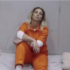 """Valesca Popozuda lança clipe inspirado em """"Orange is The New Black"""" para promover Parada Gay!"""
