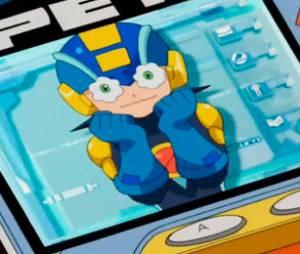 """Série do """"Mega-man"""" estreia na televisão em 2017!"""