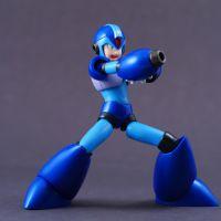 """De """"Mega-man"""": série animada inspirada no game estreia na televisão em 2017"""