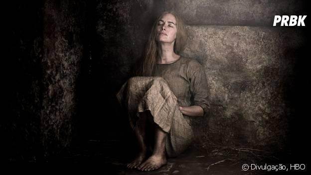 """Cersei (Lena Headey) vai ser condenada a morte em """"Game of Thrones""""?"""