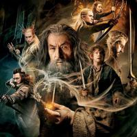 """""""O Hobbit - A Desolação de Smaug"""": Anões, elfos e dragão são destaque em trama sombria"""