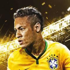 """Lançamento de """"PES 2016"""" é revelado e confirma que Neymar Jr. é o ídolo da capa"""