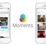 Facebook lança Moments: aplicativo para compartilhar fotos com os amigos automaticamente!