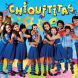"""Apesar do sucesso da novela """"Os Dez Mandamentos"""", """"Chiquititas"""", do SBT, vence da Record nas redes sociais!"""