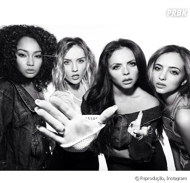 As meninas do Little Mix contaram tudo sobre seu novo álbum!