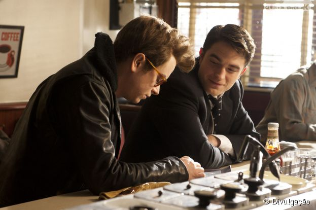 """Robert Pattinson e Dane Dehaan são os protagonistas de """"Life"""""""