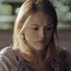 """Reta Final """"Sete Vidas"""": Júlia (Isabelle Drummond) resolve viajar com Pedro e não conta para Felipe"""