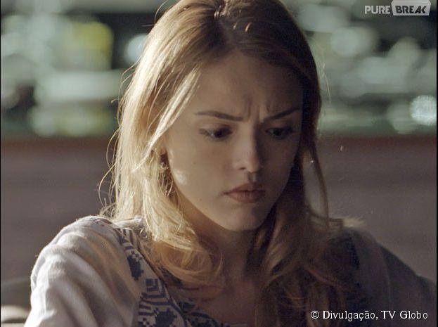 "Em ""Sete Vidas"", Júlia (Isabelle Drummond) vai viajar com Pedro (Jayme Matarazzo)!"