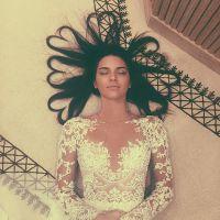 Kendall Jenner supera Kim Kardashian e Kanye West e tem a foto mais curtida da história no Instagram