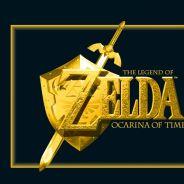 """Jogo """"The Legend of Zelda: Ocarina of Times"""" chega no Wii U nesta quinta-feira (2)"""