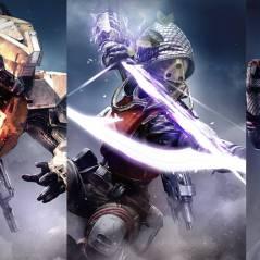 "De ""Destiny: The Taken King"": conheça as sub-classes Stormcaller, Nightstalker e Sunbreaker"