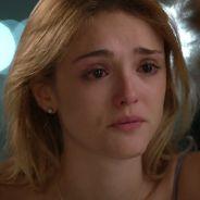 "Final ""Sete Vidas"": Júlia (Isabelle Drummond) se separa de Felipe (Michel Noher) por causa de Pedro!"