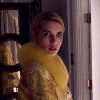 """Em """"Scream Queens"""": na 1ª temporada, só quatro personagens sobrevivem e continuam na história!"""