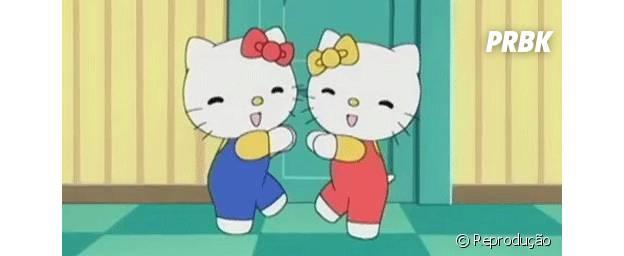 Filme da Hello Kitty chega aos cinemas em 2019
