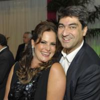 """Confirmado: Zeca Camargo e Renata Ceribelli estão fora do """"Fantástico""""!"""