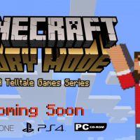 """Trailer de """"Minecraft: Story Mode"""": primeira amostra do que está vindo por aí!"""