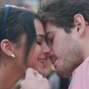"""Novela """"I Love Paraisópolis"""": Benjamin (Mauricio Destri) pede Mari (Bruna Marquezine) em casamento!"""