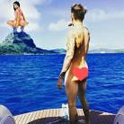 Bunda de Justin Bieber vira meme nas redes sociais e faz sucesso na internet. Confira os melhores!