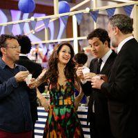 """No """"MasterChef Brasil"""": Murilo deixa a competição em noite de Festa Junina no reality da Band!"""